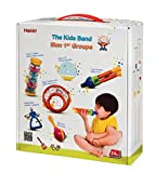 Halilit The Kids Band Musical Instrument Gift Set