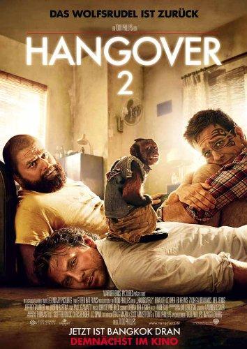 Hangover 2 Film