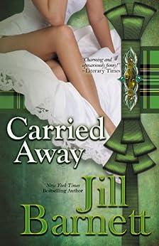 Carried Away by [Barnett, Jill]