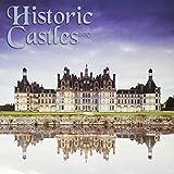 Historic Castles 2017 Calendar