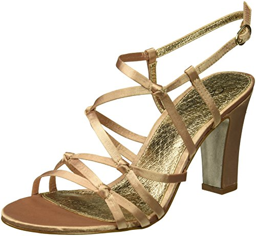 Adrianna Pump Satin Adelson Women's Papell Shea xRxq7UHw
