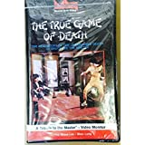 True Game of Death - Vhs