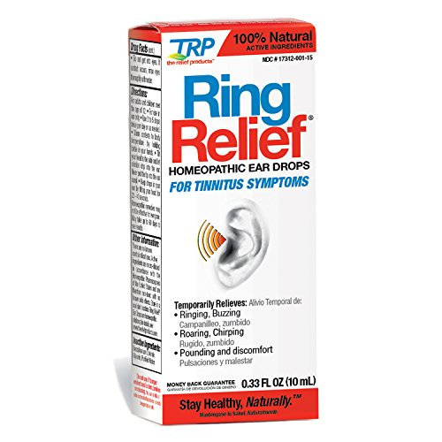 Relief Products Formula Fluid Ounce product image