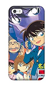 Best Ideal MarvinDGarcia Case Cover For Iphone 5/5s(detective Conan), Protective Stylish Case 1155326K92503656