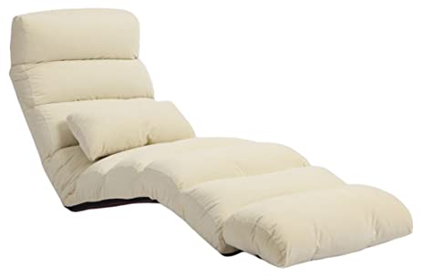 e-joy Relaxing Sofa Bean Bag Folding Sofa Chair, Futon Chair u0026 Lounge,
