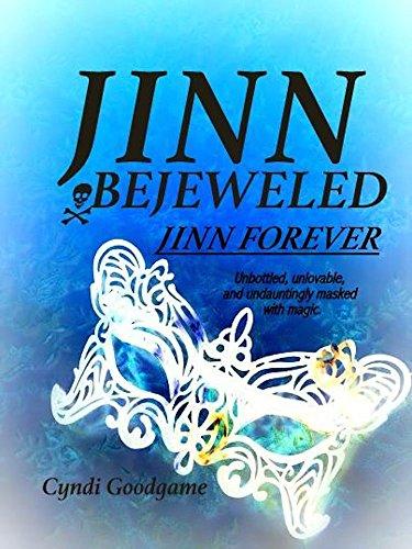 Amazon com: Jinn Bejeweled: Jinn Beloved (Jinn Forever Book