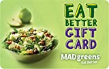 MAD Greens Gift Cards - E-mail Delivery