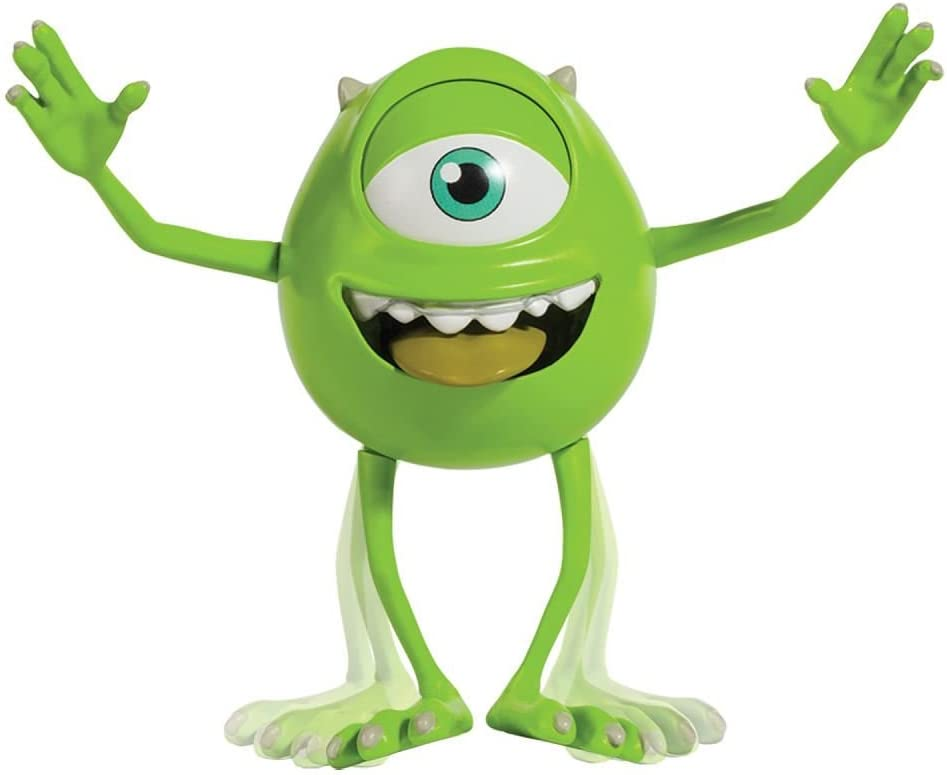 Monsters University - Scare Majors MIKE Wazowski (Inviato dal ...