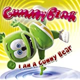 I AM A GUMMY BEAR(CD+DVD)(ltd.)