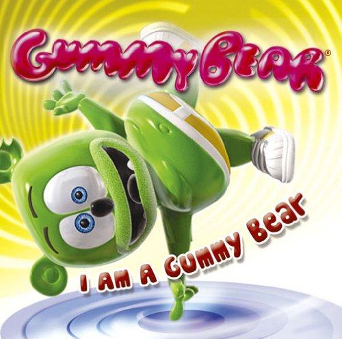 AM GUMMY BEAR DVD ltd product image
