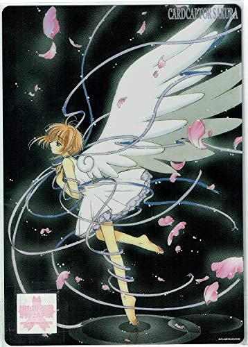 Kodansha Cardcaptor Sakura Kinomoto Character Shitajiki Pencil Board Ver.3 Collection Anime Art CCS