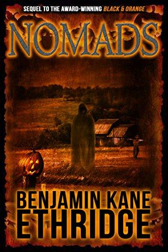 Nomads: A Black & Orange Novel (Black and Orange Book (The Nomads Halloween)