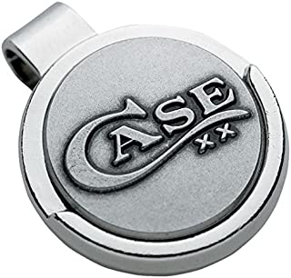 product image for Case 94596 Magnetic Nickel Silver Golf Ball Marker