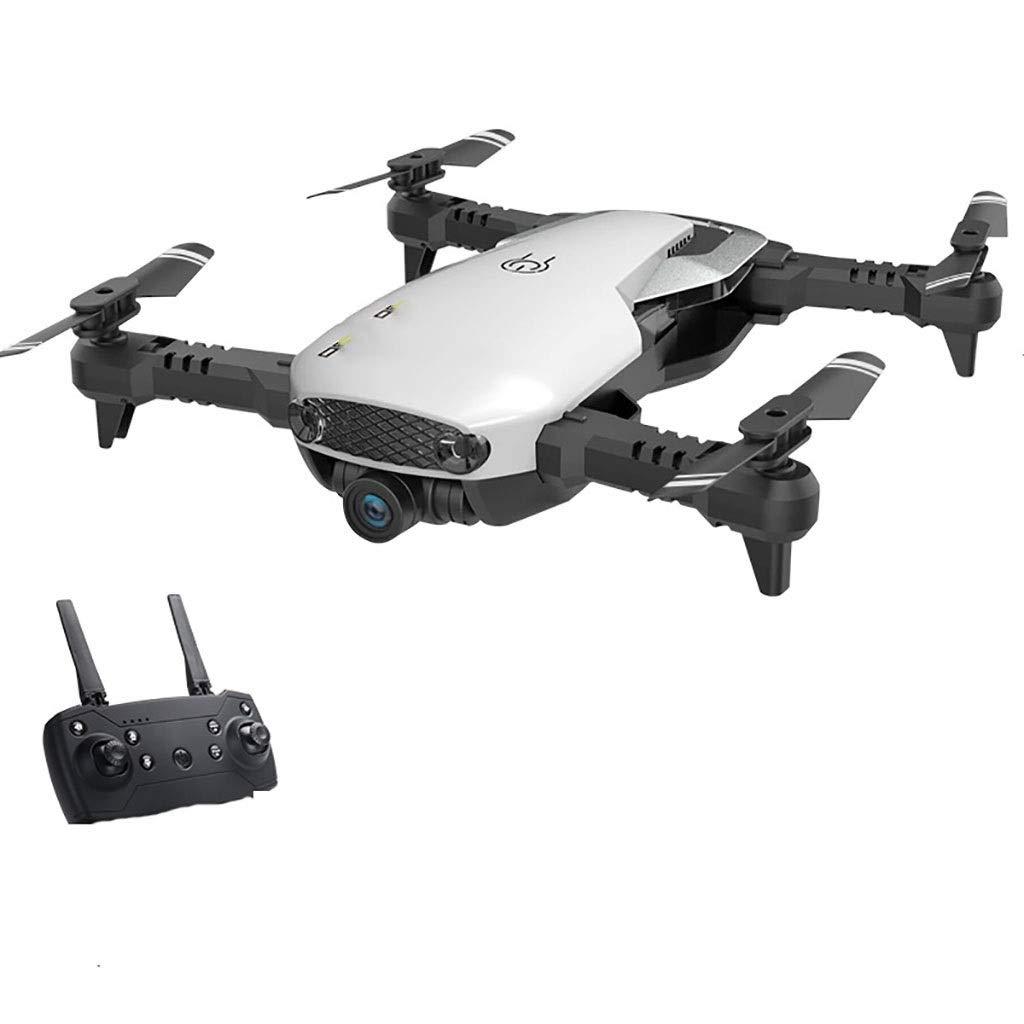 NuoEn Pocket UAV Drone HD Aerial Photography Aerei Quadcopter da Molto Tempo per Bambini e Principianti Drone Toy nero ( Colore   Nero )