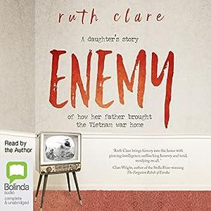 Enemy Audiobook