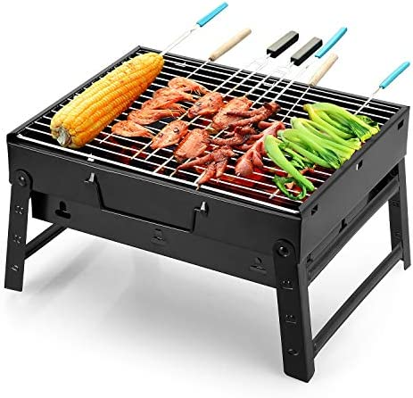 Barbecue Uten Portable Lightweight Charcoal product image