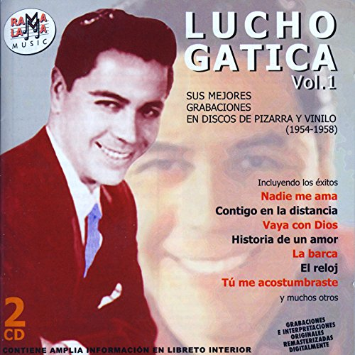 Various artists Stream or buy for $5.99 · Lucho Gatica. Sus Mejores Grab.