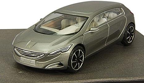 Peugeot HX1 Concept 1//43 NOREV r/éf 479981