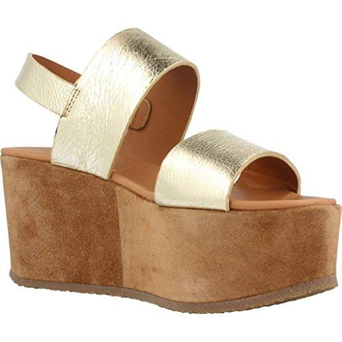 Couleur R3 Bronze Marque Modã¨le Or platino Sandales Bronze Sandales 3423 Alpe q5pZB8