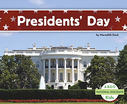 Presidents' Day (National Holidays)