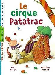 Le cirque Patatrac