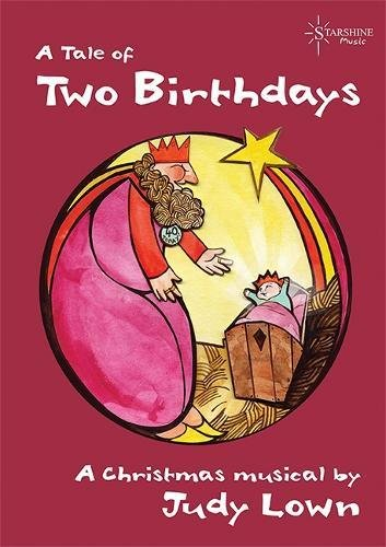A Tale of Two Birthdays by Starshine Music
