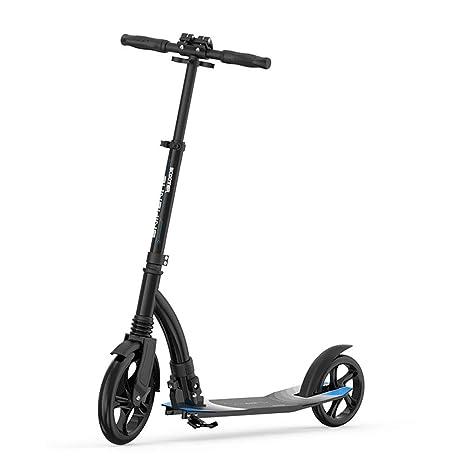 Patinete- Plegable Kick Scooter para Adultos O Niños ...