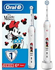 Oral-B Junior Oplaadbare Elektrische Tandenborstel NL