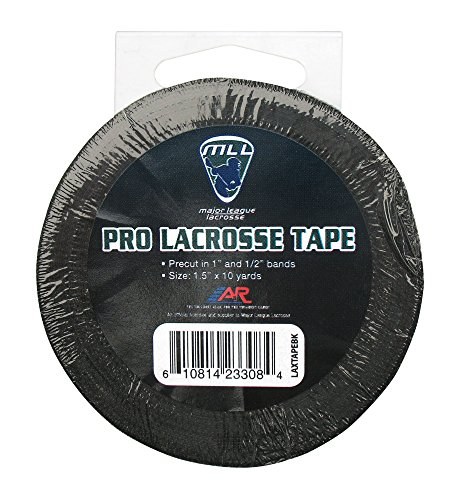 A&R Sports Major League Lacrosse Pro Stick Tape – DiZiSports Store