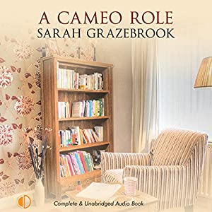 A Cameo Role Audiobook