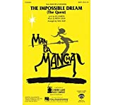 Hal Leonard The Impossible Dream (from Man of La Mancha) ShowTrax CD Arranged by Mac Huff