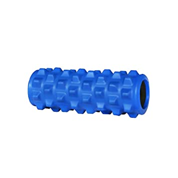 xgfyj Solid Mace Yoga Foam Roller Yoga Column Fitness Depth ...