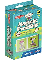 Geomag Magicube Magnetic Friendship Park z 2 kostkami