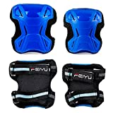 Kids Child Multi Sports Protective Gear Set, Knee