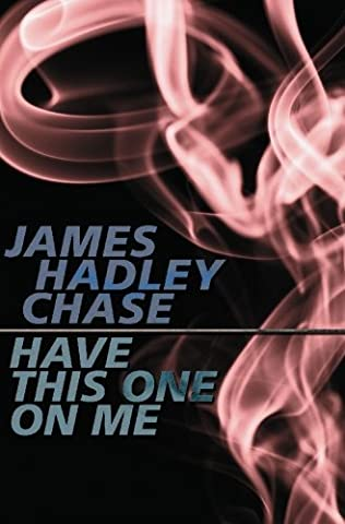 book cover of Have This One On Me