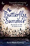 img - for Butterfly Summer book / textbook / text book