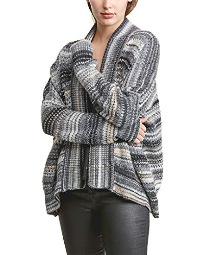 Zadig & Voltaire Womens Tanya Wool-Blend Cardigan, for sale  Delivered anywhere in USA