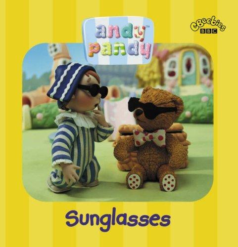 Sunglasses (Andy Pandy) by BBC - Sunglasses Bbc