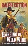 Hanging in Wild Wind (Ranger Sam Burrack)
