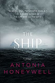 Book Cover: The Ship