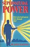 Supernatural Power 9780866941204
