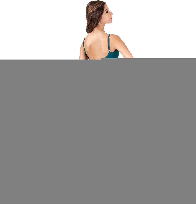 Adult Camisole Cotton Dance Leotard N5500