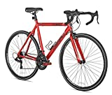 GMC Denali Road Bike, Red, 57cm/Medium