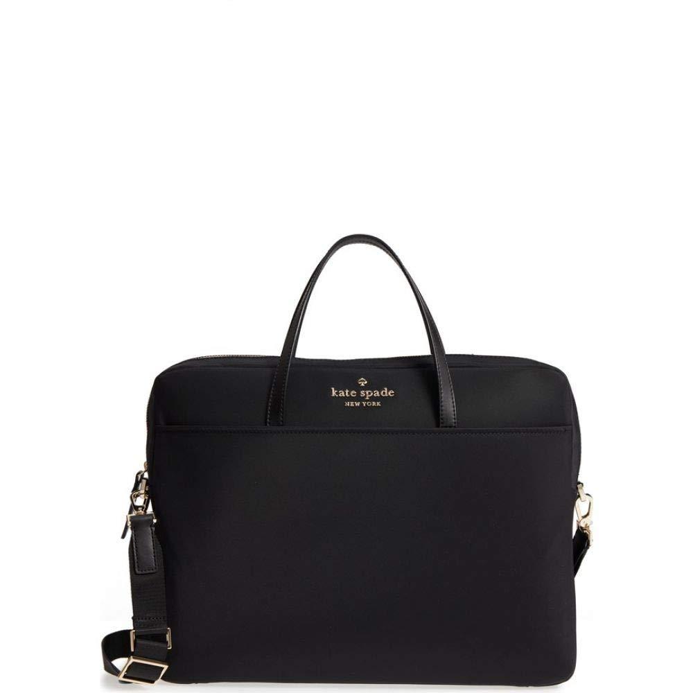 (ケイト スペード) KATE SPADE NEW YORK レディース バッグ パソコンバッグ uni slim laptop commuter bag [並行輸入品] B07G23RBRT