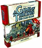 A Game of Thrones LCG: Lions of the Rock Expansion