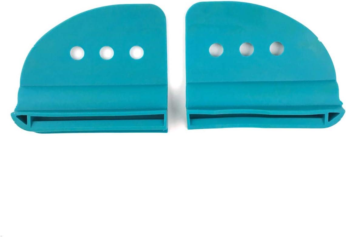 Pokin Seal Flap Replacement kit GW7506 for Pentair Sand Shark/KreepyKrauly Pool Cleaner Seal Flap by PowerLink