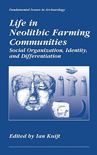 Life in Neolithic Farming Communities: Social Organization, Identity, and Differentiation (Fundamental Issues in Archaeology)