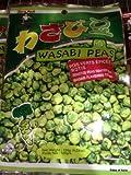 Wasabi Peas (Wasabi Green Peas) 120g