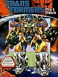 Transformers Mix & Match (Transformers (Reader's Digest))
