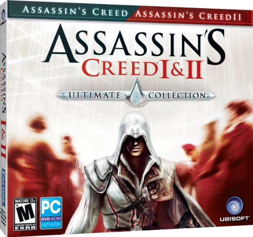 (Assassin's Creed I & II)